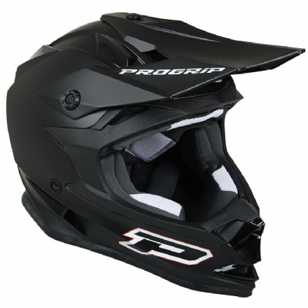 Progrip 3191/16 ABS Helmet Matt Black